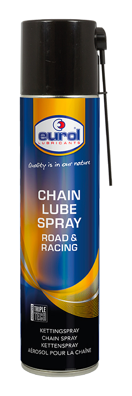 Eurol Chain Lube Spray Road 400ml