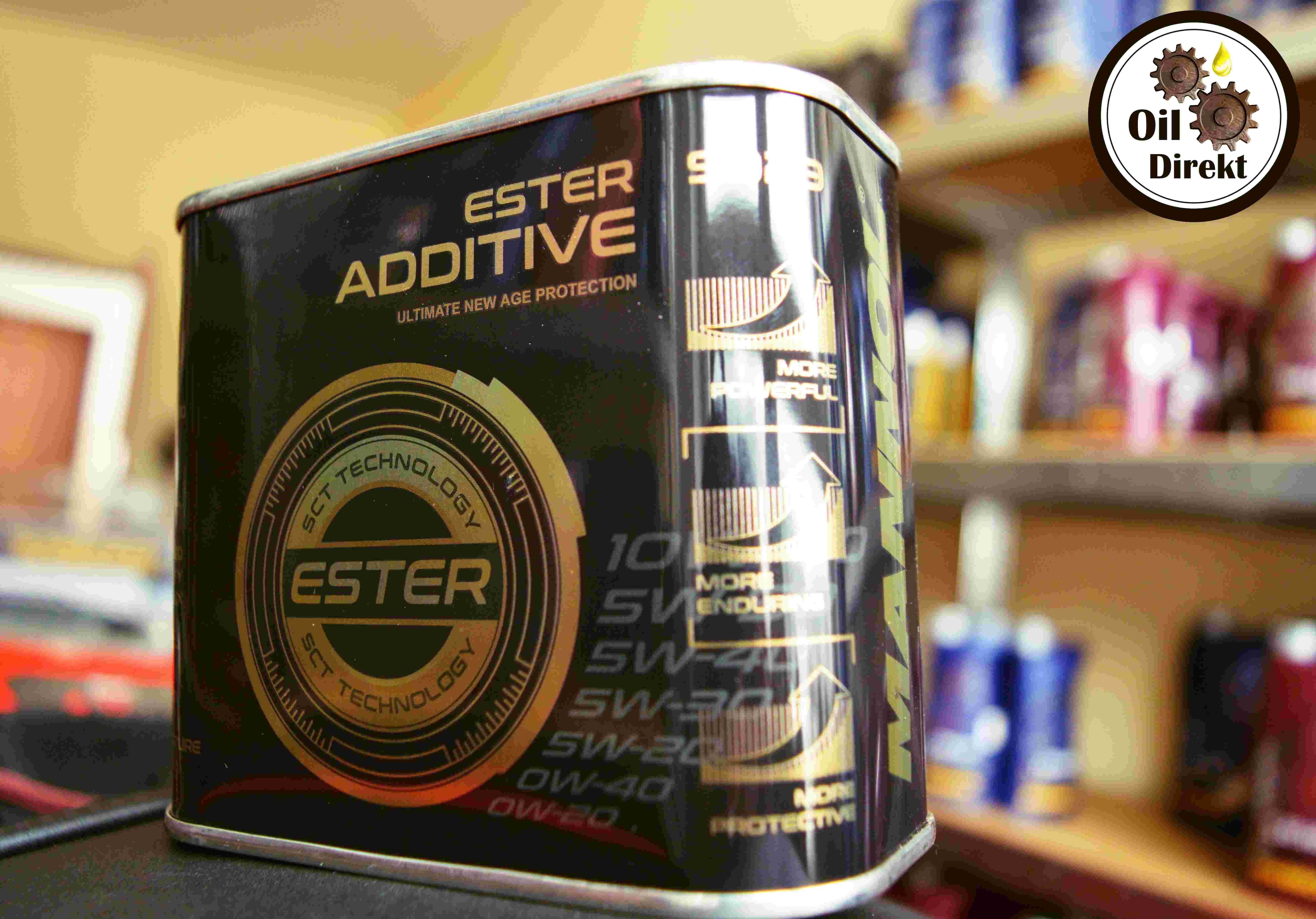 Mannol 9929 Ester Additiva