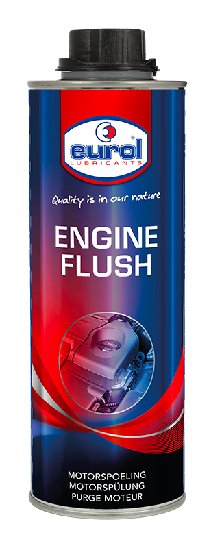 EUROL Engine Flush 500ml